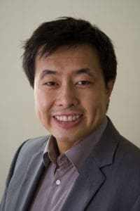 Phong Tran orthopaedic surgeon